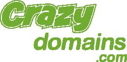 Crazy Domains