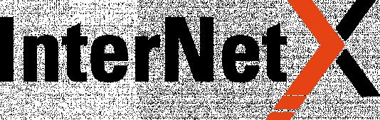 InternetX DNS